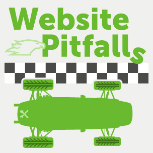 Web Site Pitfalls