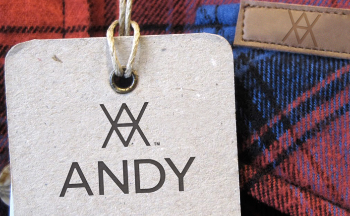 Andy Apparel