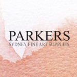 Parkers Fine Art Supplies – Website