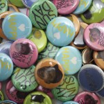 We Heart Badges