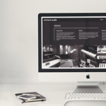 Enmore Audio Recording Studio Website